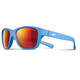 Julbo Kids 4-8Y Turn Spectron 3CF Sunglasses Matt Blue-Multilayer Red